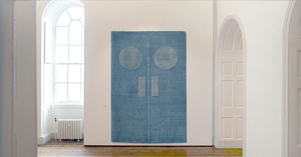 Door by Gary Hume