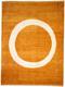 Circle - Tan